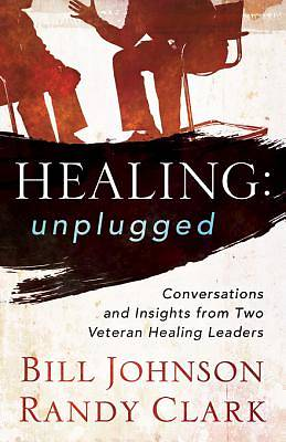 Healing Unplugged [ePub Ebook]