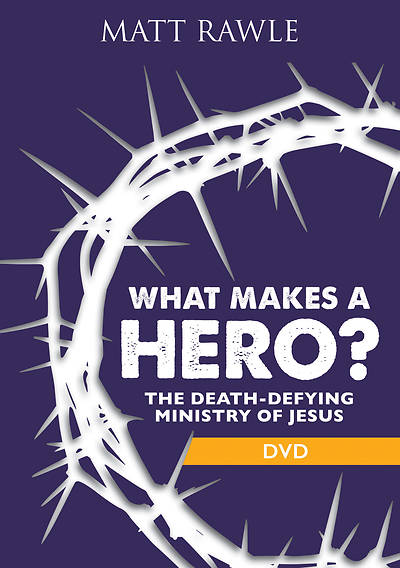 What Makes a Hero? DVD