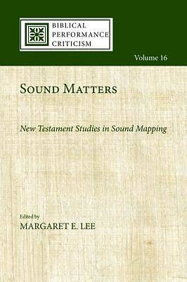Picture of Sound Matters