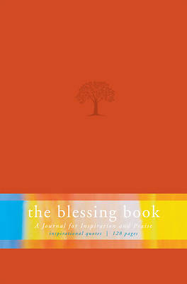 The Blessing Book