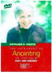 Sacrament of Anointing