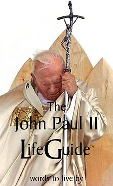 Picture of The John Paul II Lifeguide