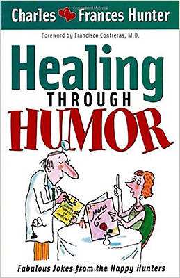 Picture of Healing Through Humor