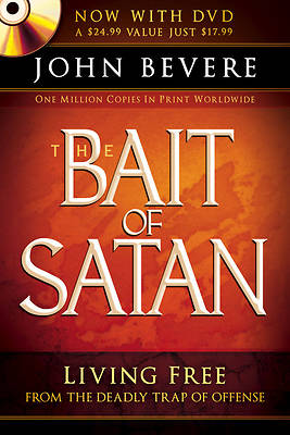 The Bait of Satan (Book with DVD)