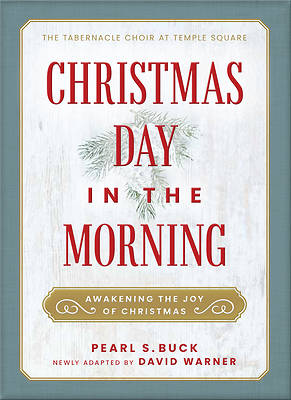 Picture of Christmas Day in the Morning