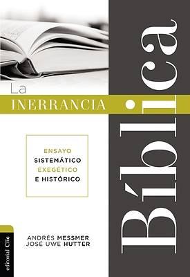 Picture of La Inerrancia Bíblica