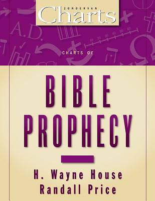 Picture of Charts of Bible Prophecy