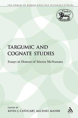 Picture of Targumic and Cognate Studies