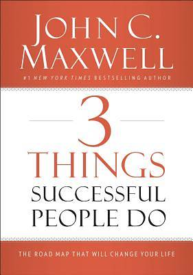 Picture of 3 Things Successful People Do