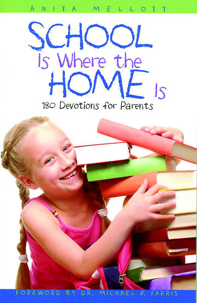 School Is Where the Home Is