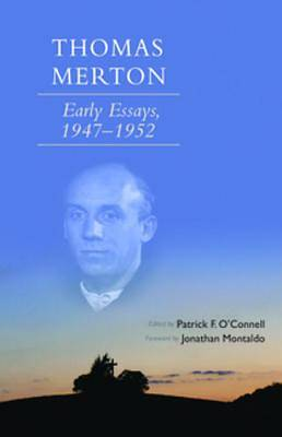 Picture of Thomas Merton [ePub Ebook]