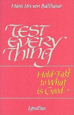 Picture of Test Everything