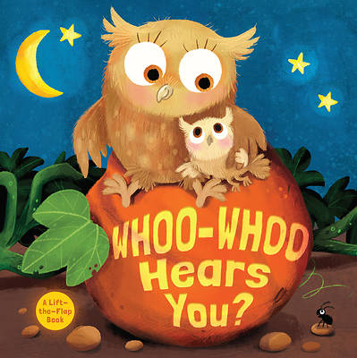 Picture of Whoo-Whoo Hears You?