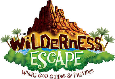 Group VBS 2014 Wilderness Escape Ultimate Starter Kit