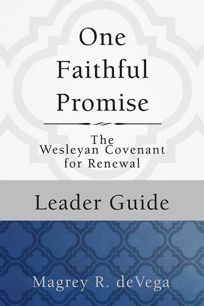 One Faithful Promise Leader Guide