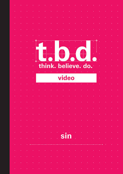 Picture of T.B.D.: Sin DVD