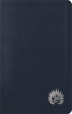 ESV Reformation Study Bible, Condensed Edition - Navy, Leather-Like (Gift)