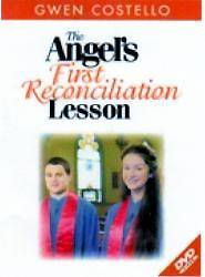 The Angels First Reconciliation Lesson