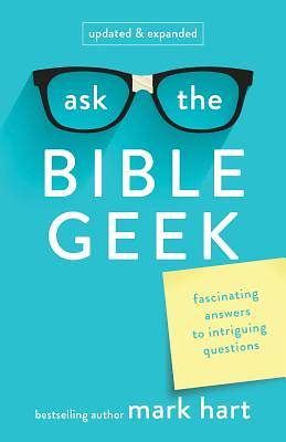 Picture of Ask the Bible Geek
