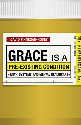 Picture of Grace Is a Pre-existing Condition