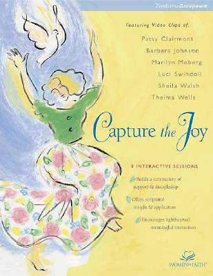 Picture of Capture the Joy with Book and Cassette(s)