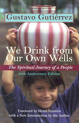Picture of We Drink from Our Own Wells