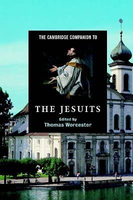 Picture of The Cambridge Companion to the Jesuits