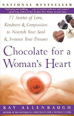 Picture of Chocolate for a Woman's Heart
