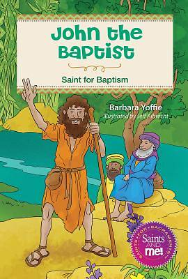Picture of John the Baptist