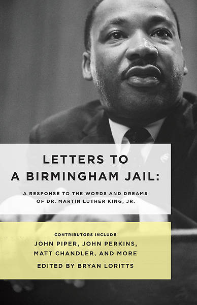 Letters to a Birmingham Jail [ePub Ebook]