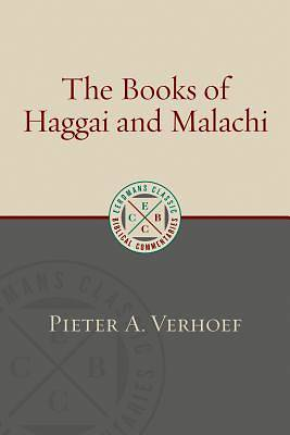 Picture of The Books of Haggai and Malachi