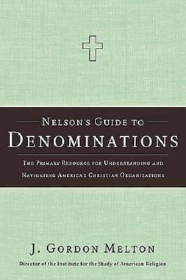 Nelsons Guide to Denominations