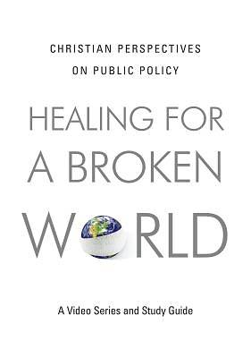 Picture of Healing for a Broken World DVD