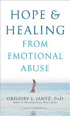 Picture of Hope and Healing from Emotional Abuse - eBook [ePub]