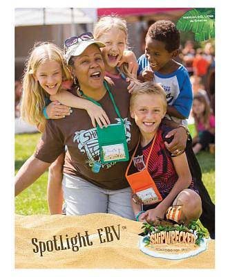 Spotlight Ebv / Spotlight Vbs Leader Manual