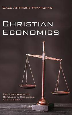 Picture of Christian Economics