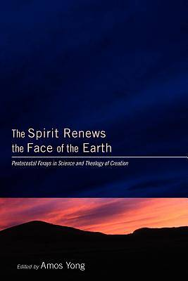 Picture of The Spirit Renews the Face of the Earth