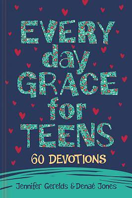 Picture of Everyday Grace for Teens