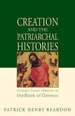 Picture of Creation and the Patriarchal Histories