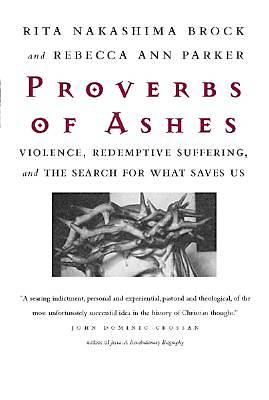 Picture of Proverbs of Ashes