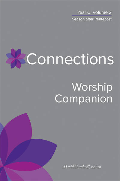 Picture of Connections Worship Companion, Year C, Volume 2