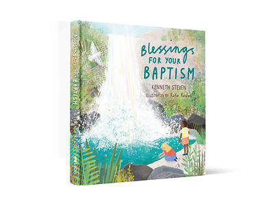 Picture of Blessings for Your Baptism