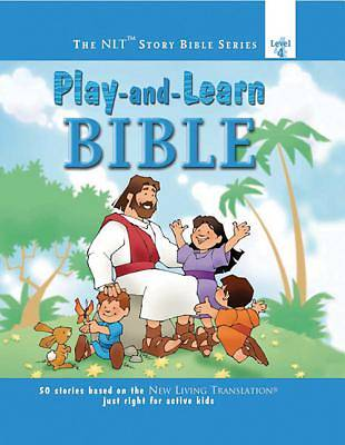 Play-And-Learn Bible