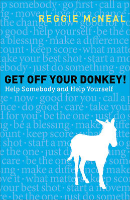Picture of Get Off Your Donkey!