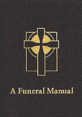 Picture of A Funeral Manual