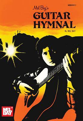 Picture of Guitar Hymnal