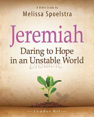 Jeremiah - Womens Bible Study Leader Kit