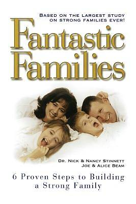 Picture of Fantastic Families
