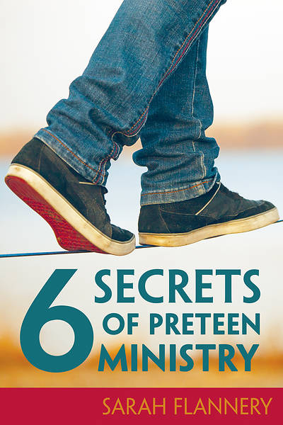 Picture of 6 Secrets of Preteen Ministry - eBook [ePub]