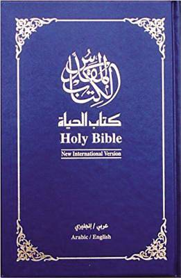 Picture of Arabic / English Bilingual Bible - Hc